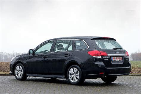 Gebrauchtwagen Autobild by Gebrauchtwagen Test Subaru Legacy Bilder Autobild De