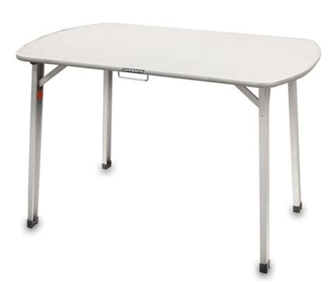 Fold Table 4 person deluxe fold table snowys outdoors
