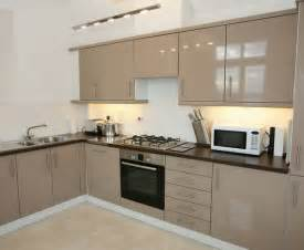 Ideas to have modern kitchens in small space modern kitchens