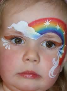 anna amaia blog party face paint