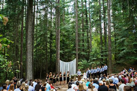 Wedding Venues Montana by Whitefish Wedding Photographers 183 Peterson Photography