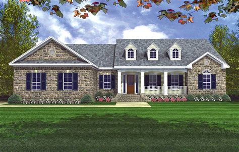 charming house plans charming cottage appeal 5126mm architectural designs