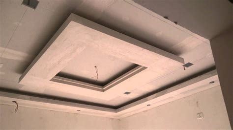 Gypsum Board Ceiling Design Ideas by Gypsum False Ceiling Designs For Home Combo