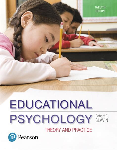 slavin educational psychology theory and practice 12th