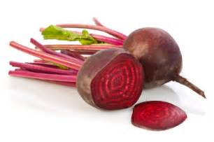 what color are beets beet juice color