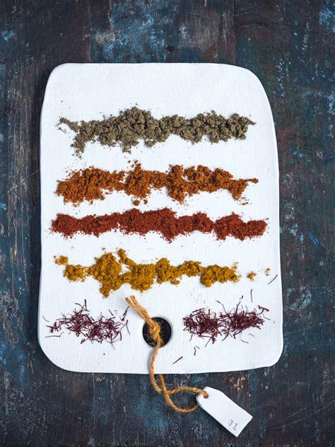 cucinare con il curry come cucinare con il curry