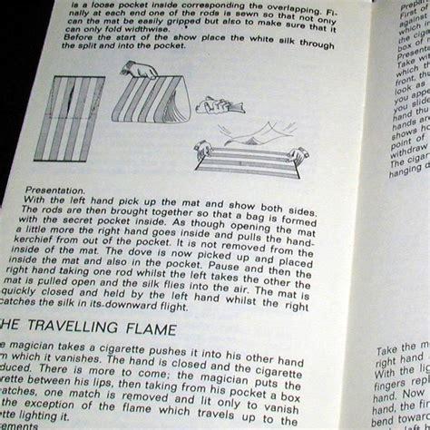 Magic 2 Original original magic vol 2 by marconick quality magic books