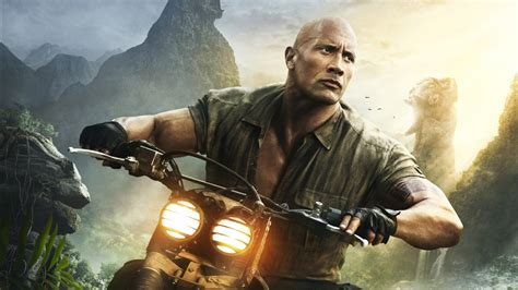 download film jumanji gratis dwayne johnson in jumanji welcome to the jungle 5k