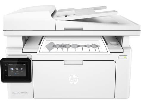 reset nvram hp printer hp laserjet pro m130fw black and white wireless