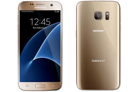 Samsung New samsung announced galaxy s7 smartphone a in depth analysis of s7 171 new