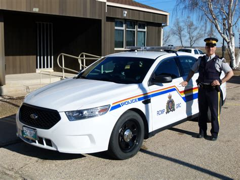 St.Pierre RCMP Runs High Number Of Checkstops