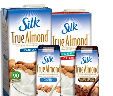Shelf Stable Products by Shelf Stable Silk Unrefrigerated Silk Soymilk And