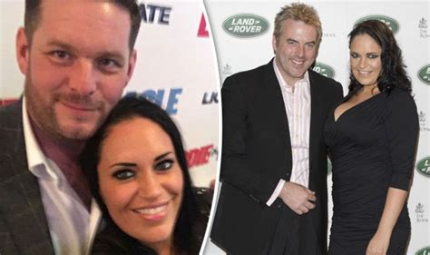 Exes Expecting by Donal Macintyre S Ex By Bodyguard She Hired