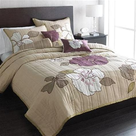 bedroom comforter sets canada sears bedding sets complete 16 pc comforter set indulge