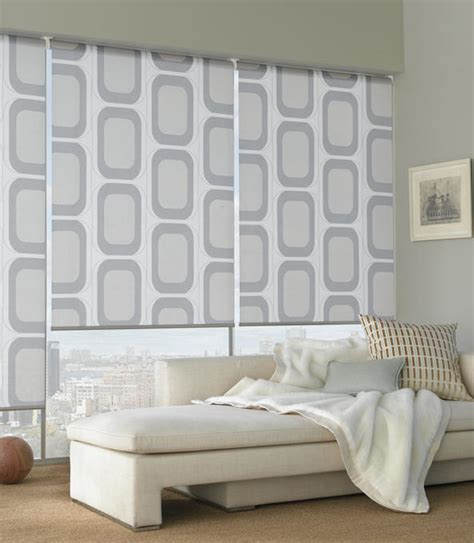 modern window coverings contemporary window treatments casual cottage
