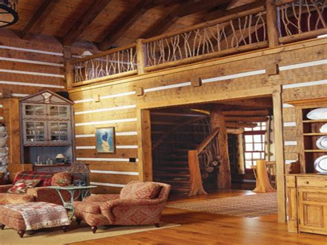 Interior Cabin Layout | small cabin interior design ideas log cabin interior