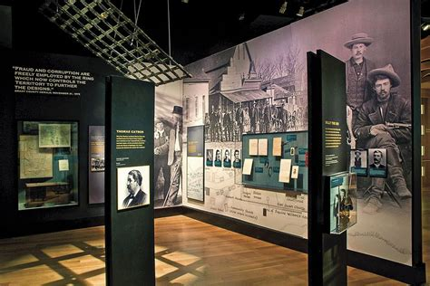 santa history room top western museums of 2014 true west magazine