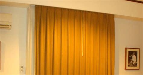Gordyn Minimalis Venus Blinds 4 model gorden untuk hotel rumah dan restoran famili