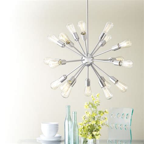 Sputnik Chandelier Lowes 1000 Ideas About Sputnik Chandelier On Modern Chandelier Chandeliers And Pendant