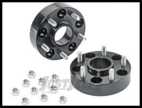 2007 Jeep Wrangler Bolt Pattern Jeep Parts Buy Spidertrax Wheel Spacer 1 50 Quot 5 X 5 Bolt