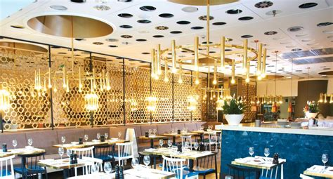 Fourth Floor Cafe Leeds by 4th Floor Caf 233 Harvey Nichols Northern Lights