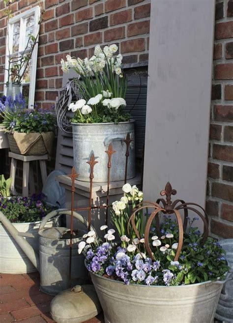 come arredare un giardino excellent come arredare un salotto shabby esterno in un