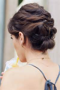 attractive hair updos for parties
