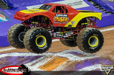 charlotte monster truck show 100 grave digger monster truck north carolina