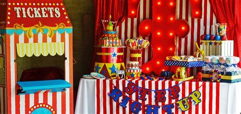 carnival theme party 50th birthday party ideas plan a carnival birthday party at kidz360
