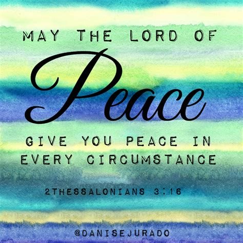 Bible Quotes About Peace Endearing 5 Encouraging Bible