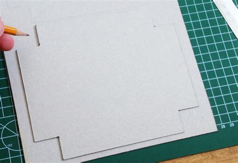 how to make a board how to make a classic board box analog