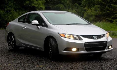 2013 Honda Civic Coupe Review by 2013 Honda Civic Si Review Digital Trends
