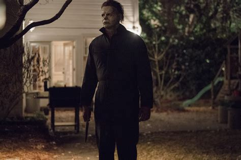 mike myers interview 2018 halloween david gordon green on getting back to basics