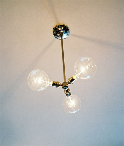 3 bulb light fixture ceiling light fixture photos 31 of 32 lonny