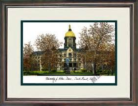 Notre Dame Mba Clothing by Litographs From Dann Shop Your