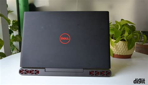 Dell Inspiron 15 7567 I5 Black dell inspiron 15 7567 gaming review digit in