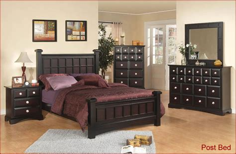 Najarian Bedroom Furniture Najarian Furniture Palazzo Bedroom Set In Finish Na Pa3sete