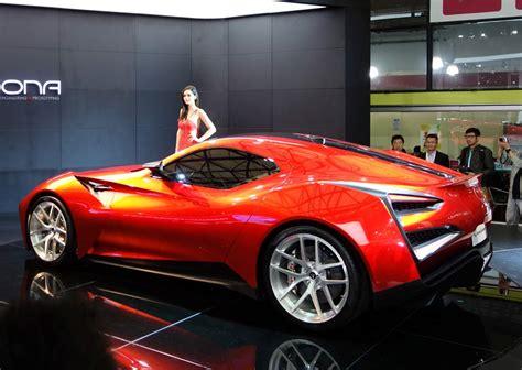 lada vulcano icona vulcano un superdeportivo hibrido con 950cv lista