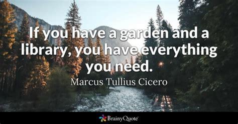 gardening quotes brainyquote