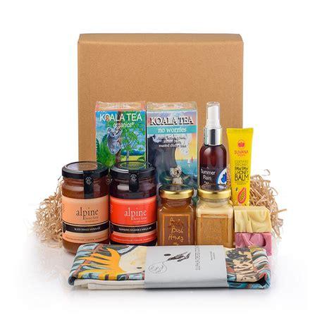 gifts australia australian made gifts indulgence gift box australia to you