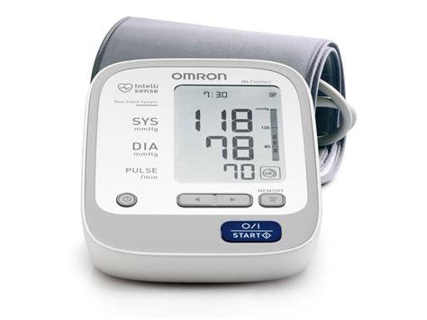 Tensimeter Digital Omron Hem 7221 omron m6 comfort arm digital bpm hem 7221 e8 white