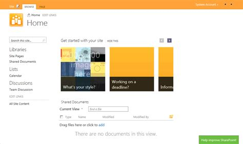 james sandbox designing and developing for sharepoint