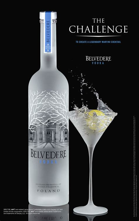 Belvedere Launches Cocktail Competition