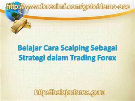 tutorial belajar trading forex untuk pemula صور strategi scalping terbaik