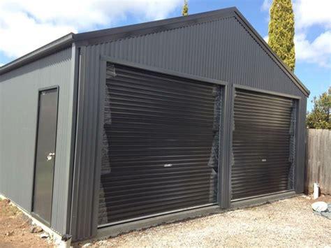 Shed Melbourne by Sheds Garages Melbourne