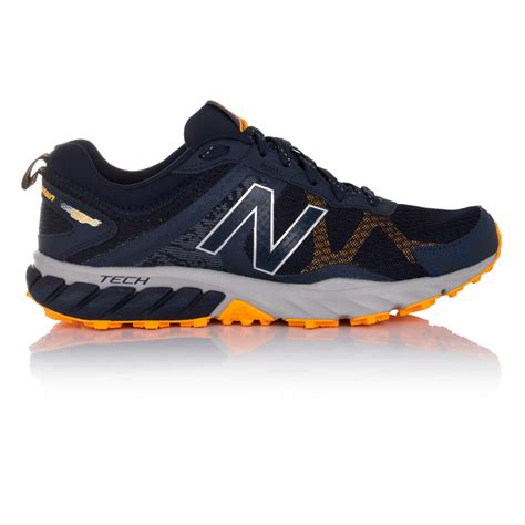new sports shoes new balance mt610v5 2e width trail running shoes 40