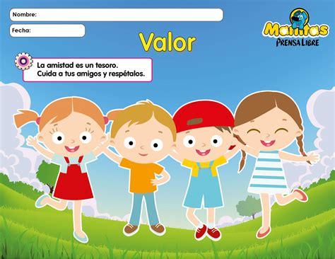 imagenes de amistad valores la amistad hago mi tareahago mi tarea