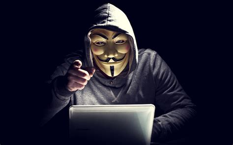 film hacker anonymous anonymous group takes down isis site replaces it with