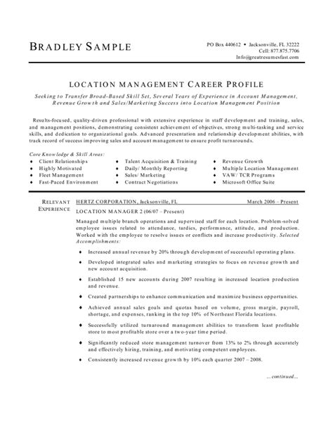 talent acquisition manager resume exle talent acquisition manager resume exle annecarolynbird