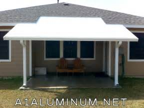 patio covers aluminum pitch aluminum patio cover and solar screens in